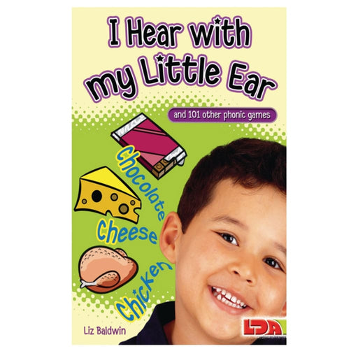 I Hear With My Little Ear