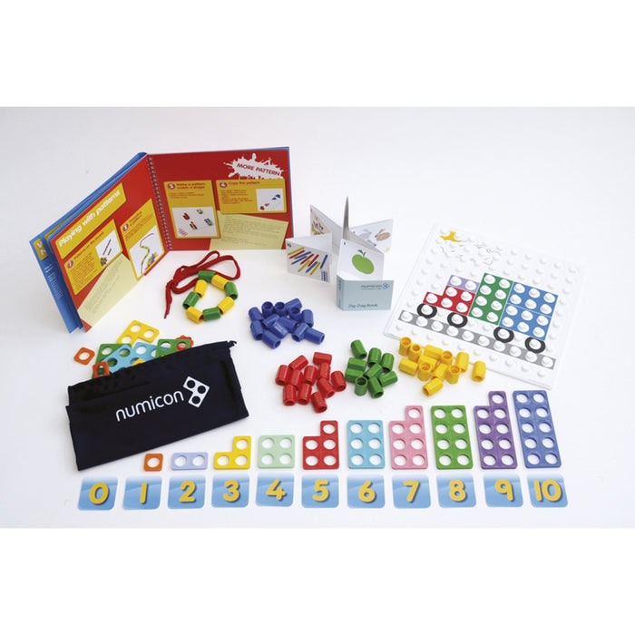 Numicon® Mental Maths