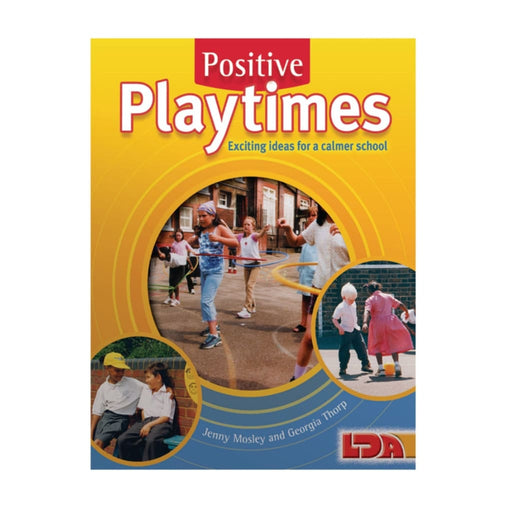Positive Playtime's