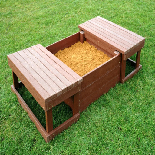 Sandpit - Outdoor