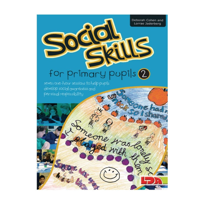 Social Skills for Primary 2