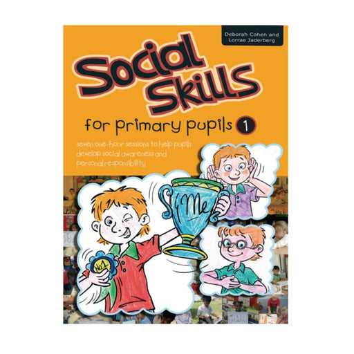 Social Skills for Primary Pupils 1