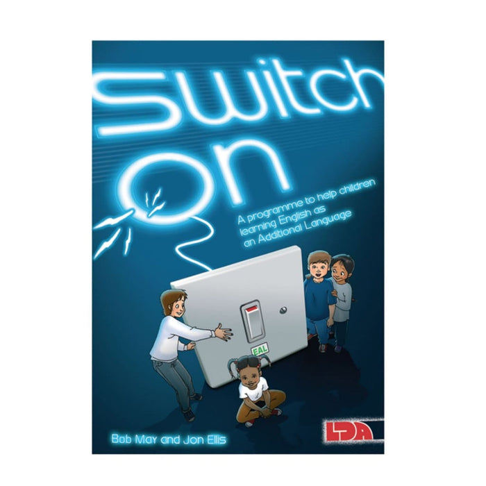 Switch On - Eal Language Skills & Activities Teacher Support