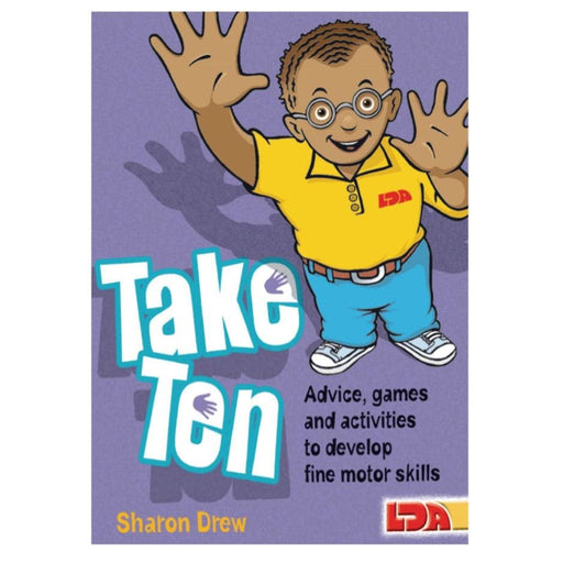 Take Ten - Motor Skills Gross Motor Skills Health And Fitness Pe