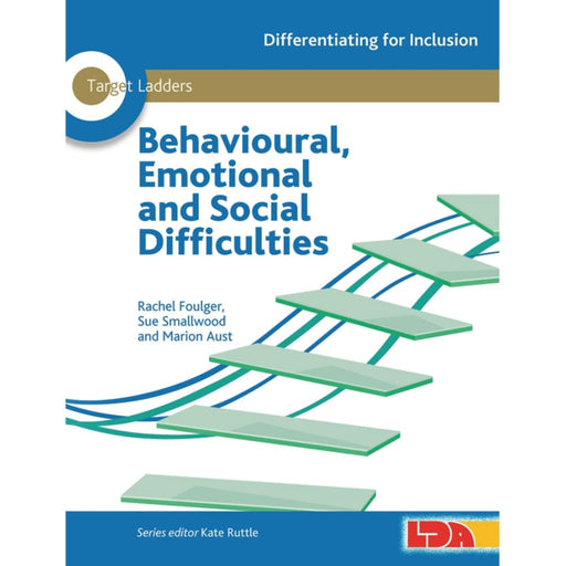 Target Ladders Behavioural, Emotional and Social Difficulties