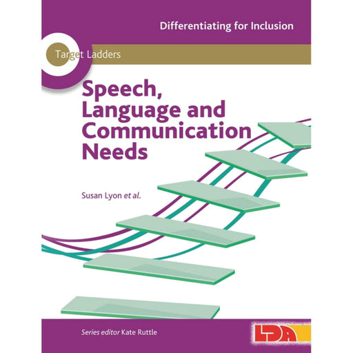 Target Ladders Speech, Language and Communication Needs