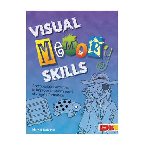 Visual Memory Skills - English Language Skills & Activities Memory & Listening Sequencing & Predicting Visual & Audio Exploration
