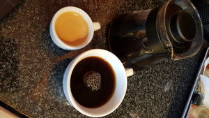 Our Guatemalan Coffee Beans are perfect for Espresso and Drip Coffee.