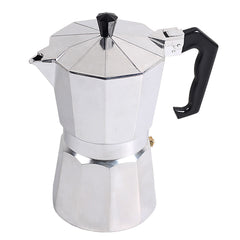 Stove-top espresso maker