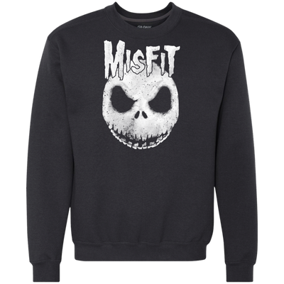 ugly christmas sweaters the misfit of christmas town - Misfits Christmas Sweater