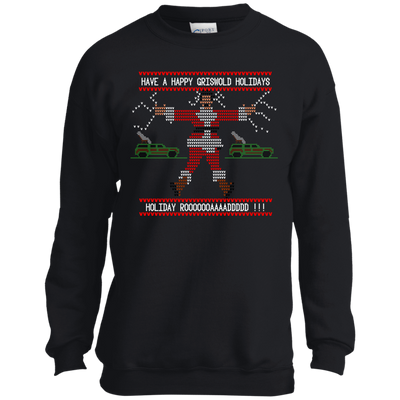 ugly christmas sweaters griswold christmas - Griswold Ugly Christmas Sweater