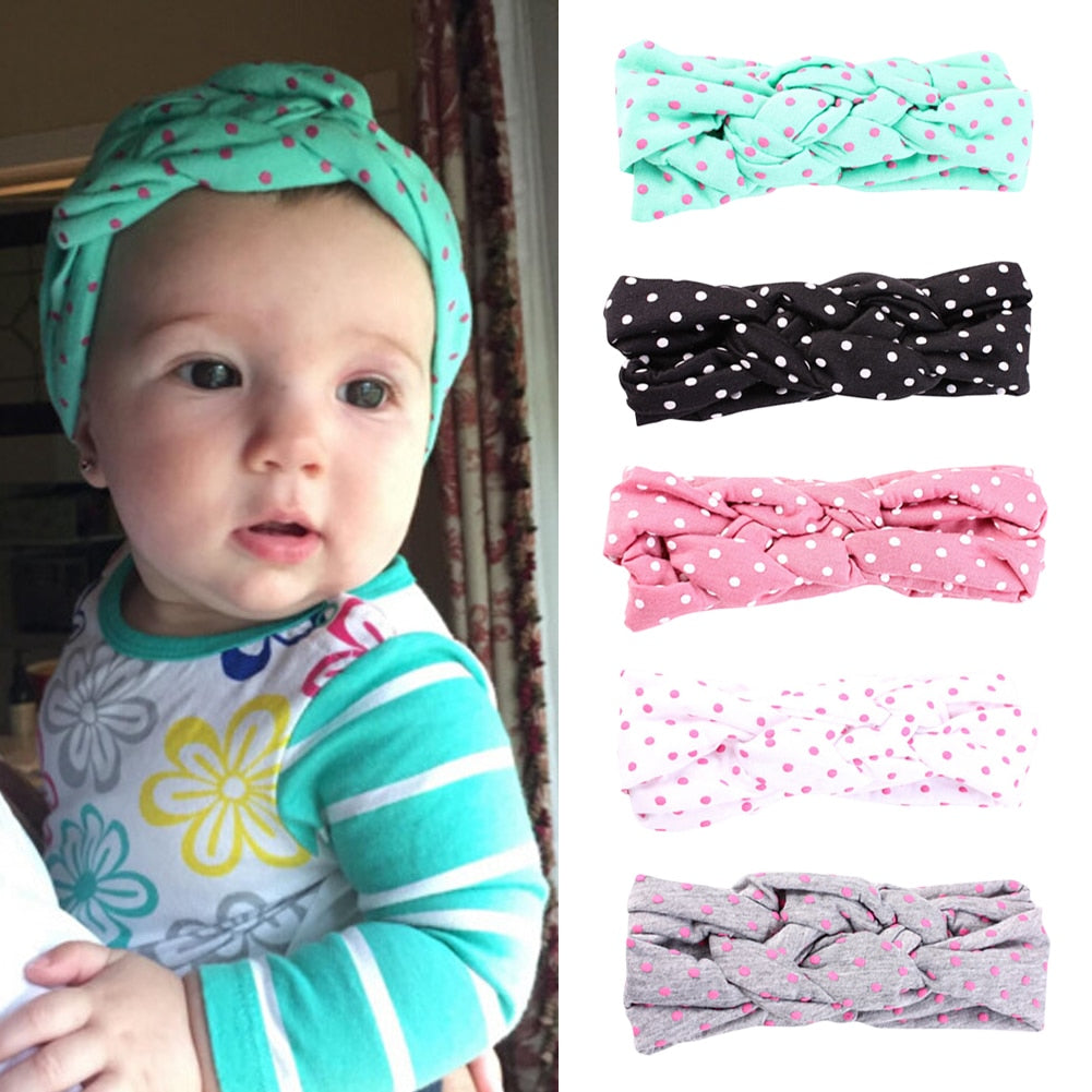 The Belle Headband Bundle- set of 5 - smokethrow.com