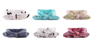 The Ariel Headband bundle- set of 6 - smokethrow.com