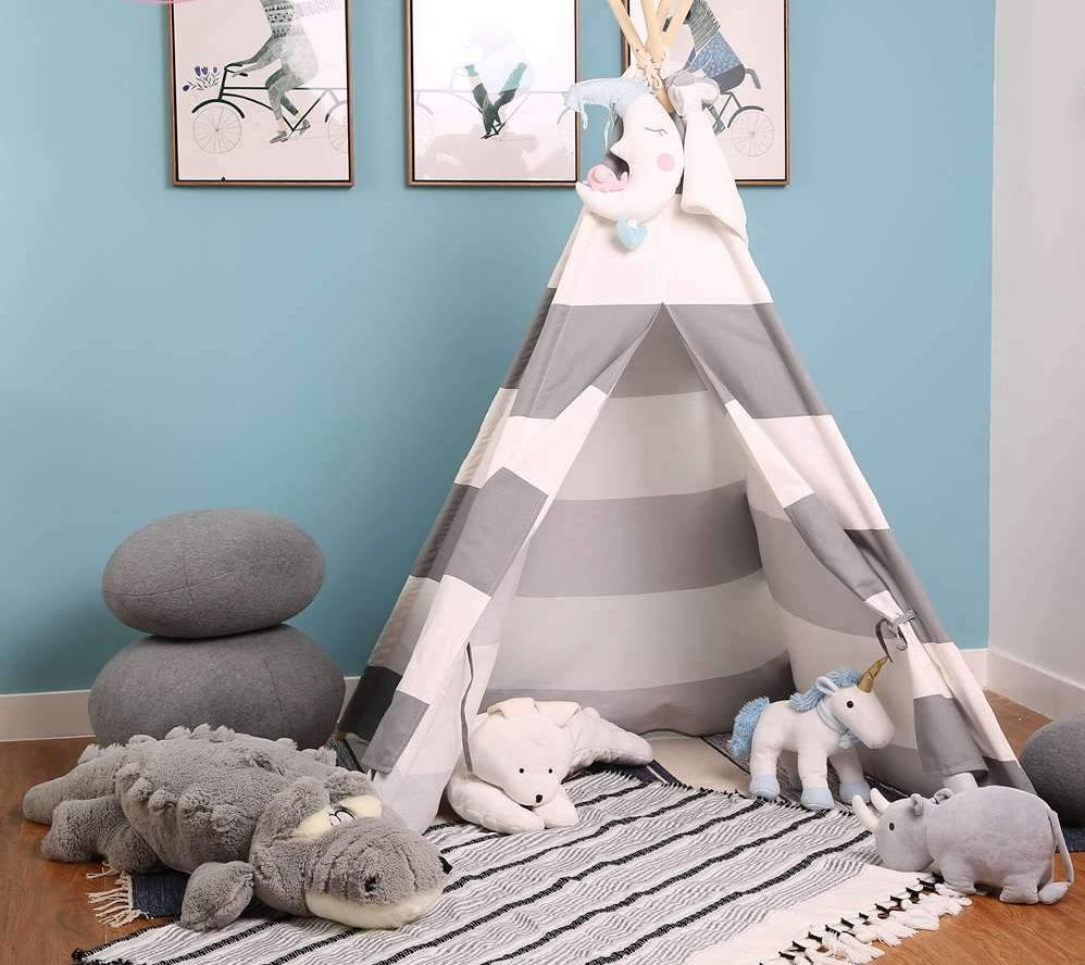 Kids Play Tent - smokethrow.com