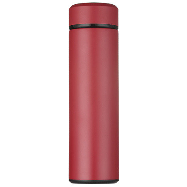 Flossy Coffee Thermos- assorted colors - smokethrow.com