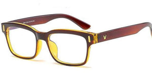 Vista Screen Glasses- assorted colors - smokethrow.com