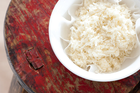 Five Nutritious & Easy to Make Rice Alternatives