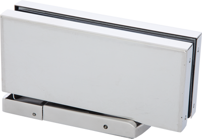 Hydraulic Patch Door Closer