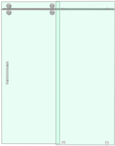 Crestview - Sliding Shower Door