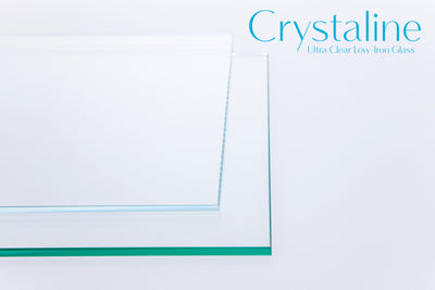 Ultra-Clear Low-Iron Glass