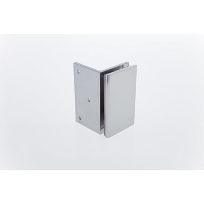 Extra Heavy-Duty Square Wall Mount Bracket