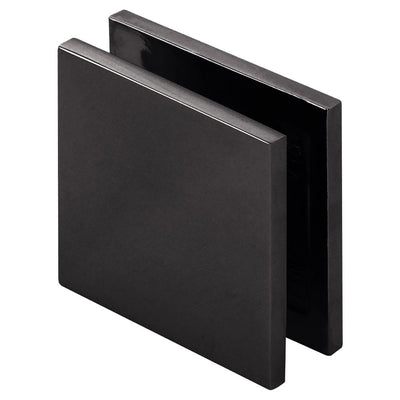 "Clamp Heavy-Duty Square 2"" Fixed Panel"