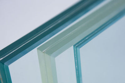 Hurricane Impact Laminated Glass