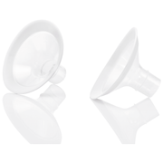 Medela Personalfit Flex Breast Shields (Sizes 21MM-30MM)
