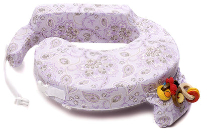 My Brest Friend Nursing Pillow (Lilac)
