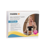 Medela Easy Expression Bustier - The Sinai Shop