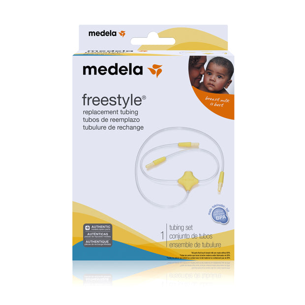 Medela Freestyle Replacement Tubing - The Sinai Shop