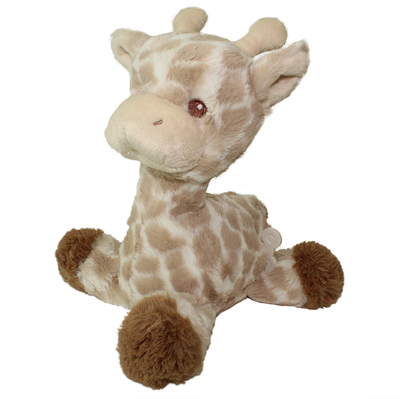 Loppy Giraffe Musical Plush Toy