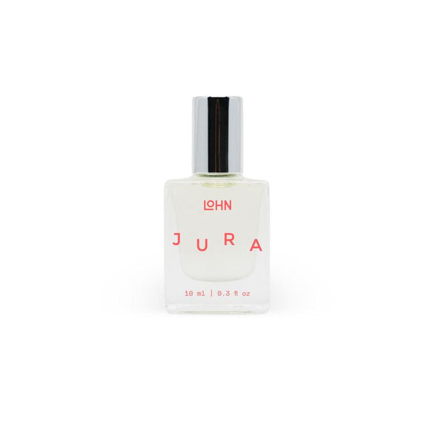 Jaro Perfume Oil by LOHN