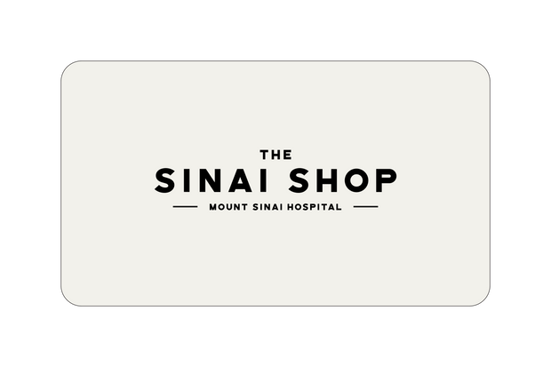 Sinai Shop Gift Card
