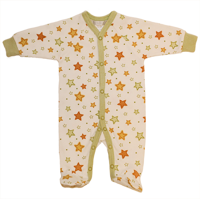 Itty Bitty Baby Twinkle Sleeper (Green)