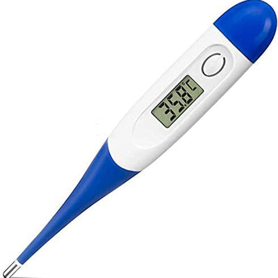 Digital Thermometer (Infants/Adults)
