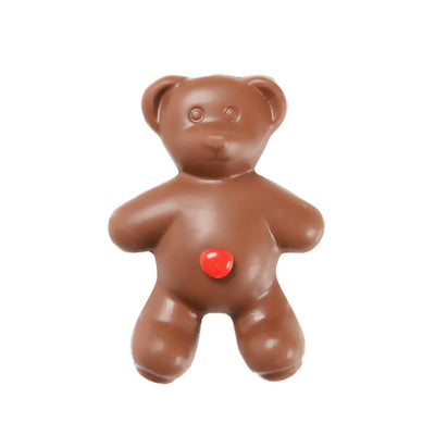 Milk Chocolate Teddy Bear