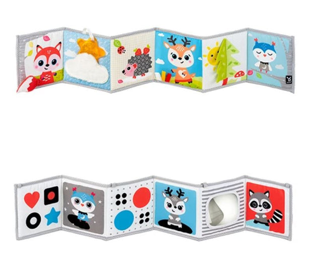 Benbat Double Sided Baby Book
