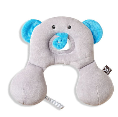 Benbat Head Support (Elephant)