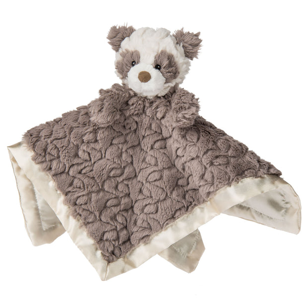 Mary Meyer Panda Character Blanket