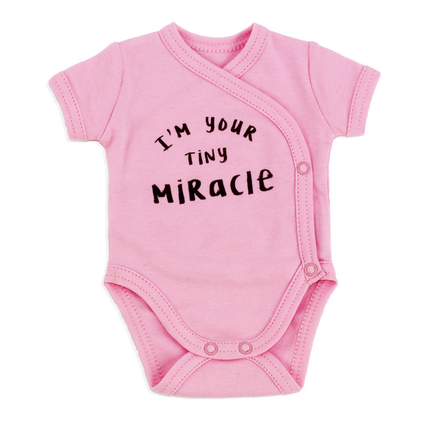 Itty Bitty Baby  - I'm your tiny miracle