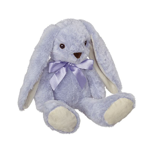 Plush Stuffed Animal Bunny (Lilac)