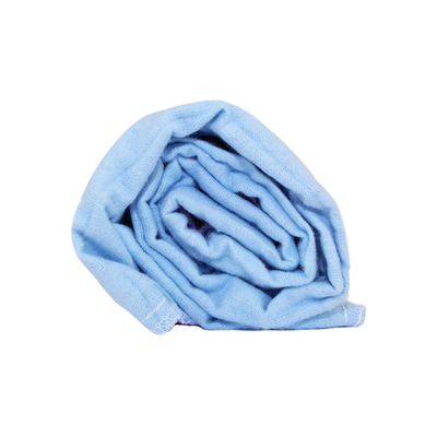 Receiving Blanket - Pink/Blue