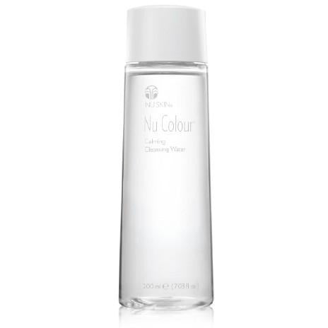 Nu Colour Calming Cleansing Water