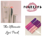 The Ultimate Lips Pack