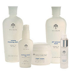 Nutricentials Collection - Normal to Dry Skin