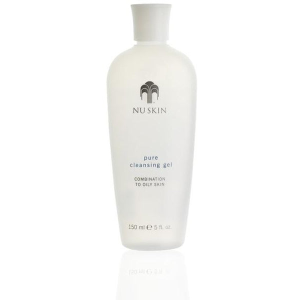 Pure Cleansing Gel - Combination to Oily Skin