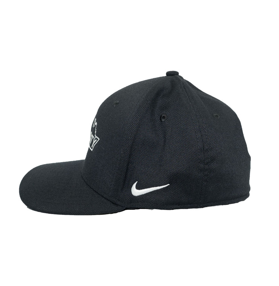 SCG Black Nike Flexfit