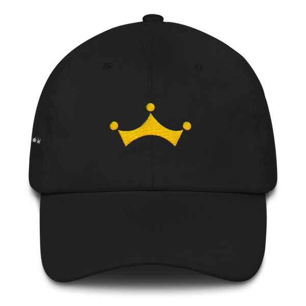 Rock Your Crown Dad Hat