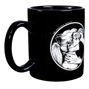 Hold Still 20 oz Coffee Mug